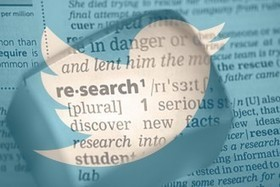 How Can Students Use Twitter For Research? - EdTechReview | Flipped Ed | Scoop.it