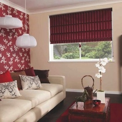 Blinds Vs.Curtains: What should you buy?   Home Decoration Tips...   Scoop.it