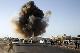 CNA: El Objetivo de la Intervención de EEUU en Libia no es ISIS sino el hijo de Gadafi que está reagrupando al pueblo libio en torno suyo | La R-Evolución de ARMAK | Scoop.it