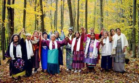 """""""This 80-Year-Old Grandma Walked Hundreds of Miles to Retrace the Underground Railroad""""   Nation of Change News   11/11/13   FDW's Daily Scoops   Scoop.it"""