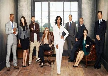 How Social Media Helped Save ABC's 'Scandal' (DIS) | Social media and television | Scoop.it