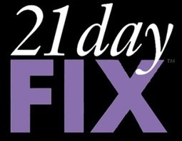 21 day fix containers | All about everything | Scoop.it