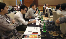 Higher Edtech Conference 2013 - IBC Asia   International Education Events, Shows, Exhibitions, Conferences   Scoop.it