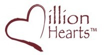 Million Hearts - Team Up. Pressure Down | Heart and Vascular Health | Scoop.it