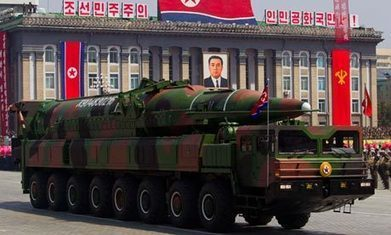 New construction detected at North Korean missile launch site ... | Science Wow Factor | Scoop.it