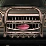 Les Démesurés – Psychanalyse d'un 4x4 se rêvant voiture   Ressources pédagogiques   Scoop.it