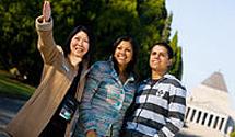Tourisme participatif : les nouveaux bénévoles | tourisme participatif | Scoop.it
