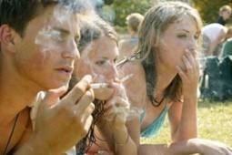 Fumadores escriben la historia de su adicción en su código genético | Historia y Filosofia del Codigo Genetico-De la Genetica Mendeliana al Genoma | Scoop.it