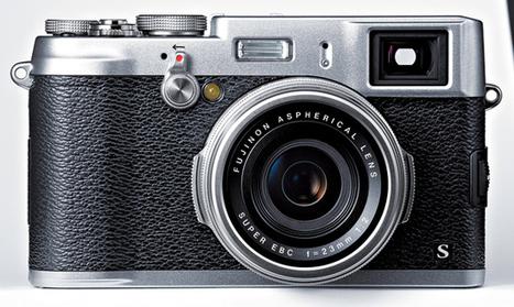 Camera Test: Fujifilm X100S | Fuji x100s | Scoop.it