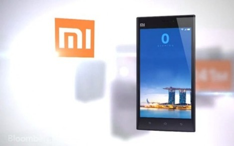 Xiaomi's rise above Apple in numbers  - Telegraph | BUSS4 CHINA RESEARCH THEME | Scoop.it