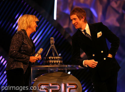 McCoy Shortlisted For BBC SPOTY | Grand National | Scoop.it
