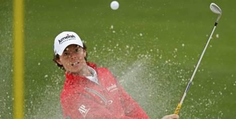 Golf - PGA - Memphis : McIlroy de mieux en mieux - L'Equipe.fr | Golf News by Mygolfexpert.com | Scoop.it