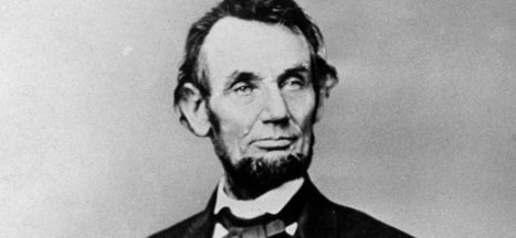 Abraham Lincoln's Brilliant Method for Handling Setbacks | Motivation & Developpement Personnel | Scoop.it