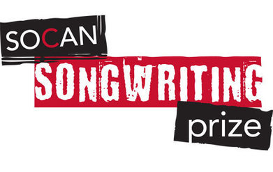 SOCAN Songwriting Prize Announces 2013 Nominees: Maylee Todd ... - Exclaim! | Social Change | Scoop.it