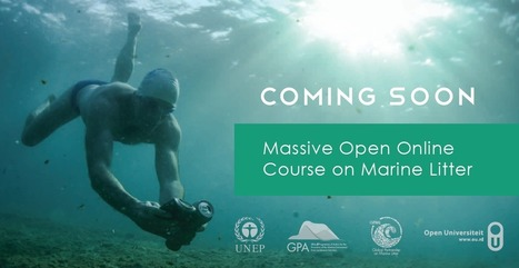 Environmental Education and Training Unit , UNEP | Marine Litter | Scoop.it