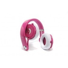 2014 monster beats mixr rose red On sale Beats261 | Cheap Pink Beats by Dre,hot pink beats by dre | Scoop.it