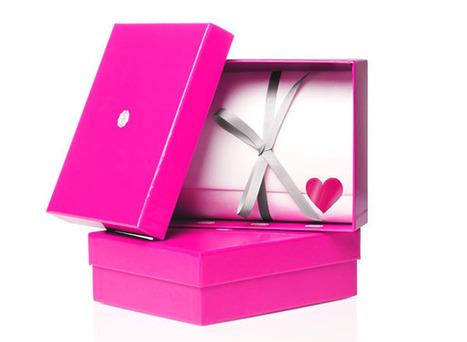 GlossyBox fête la Saint-Valentin en beauté - Le blog de Lucifer à Paris 1001pharmacies | 1001pharmacies.com : Expert Santé beauté bien-être | Scoop.it