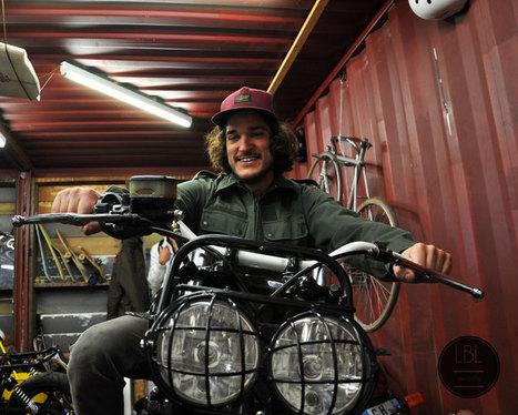 Un petit coin de paradis … | Bike & Co En | Scoop.it