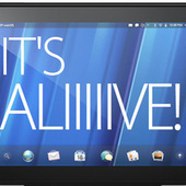 WebOS Lives! (Update: And HP's Still Making Tablets) | mlearn | Scoop.it