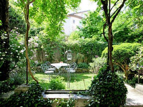 Petits jardins - Petit jardin de ville ...