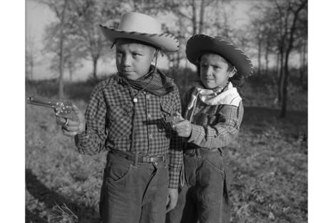 Exhibition at National Museum of the American Indian portrays 20th-century Oklahoma in black and white   Art Daily   Kiosque du monde : Amériques   Scoop.it