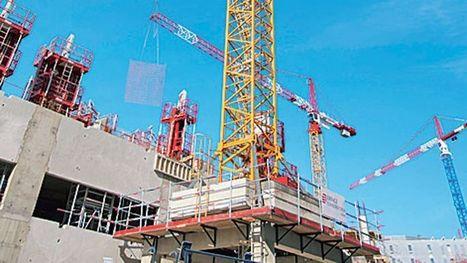 L'objectif de Hollande de construire 500.000 logements s'éloigne | Immobilier | Scoop.it