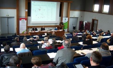 ALPC: de la région au monde, difficile situation pour l'agriculture | Revue de presse : l'agriculture en Aquitaine | Scoop.it