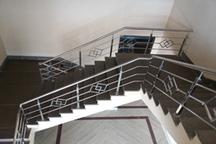 Moulded wooden door dealer | Stainless steel railings in Jaipur | Rajasthan | RiyaMetal | Scoop.it