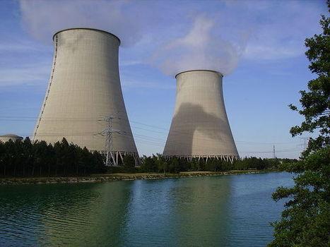 Pas de fermetures de centrales nucléaires dans la future loi énergétique | Energy Market - Technology - Management | Scoop.it
