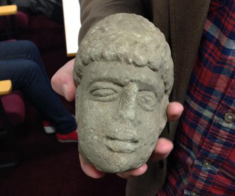 Romano-British Architecture, Archaeology and Celtic Gods | Digital ... | Histoire et archéologie des Celtes, Germains et peuples du Nord | Scoop.it