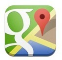 Catching Up With Android, Google Maps 2.0 For iOS Offers iPad Support, Indoor Directions   Real Estate Plus+ Daily News   Scoop.it