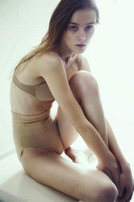 [freshly on board] Morta Kontrimaite @ Uno Models ('new faces' division) | rakarekodamadama | Scoop.it