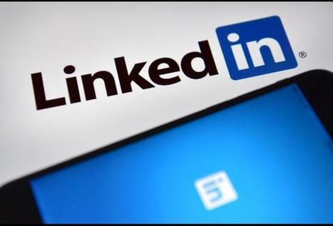 How To Use LinkedIn To Get Promoted   I Need Work   Scoop.it