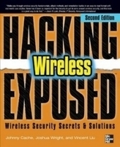Hacking Exposed Wireless, 2nd Edition | Free Download IT eBooks | Scoop.it