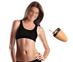Buy Online Spy Bluetooth Ladies Bra Banyan Earpiece Set in Delhi | Spy Bluetooth Jacket Earpiece Set | Scoop.it