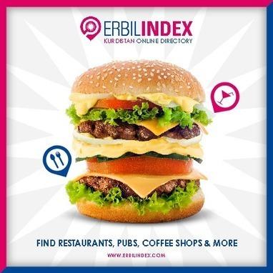Restaurants in Erbi | Erbilia.com | Scoop.it