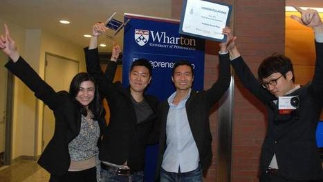 Slidejoy, an app that pays users to view ads, takes top prize at Wharton competition - Philadelphia Business Journal   Sticky Marketing   Scoop.it