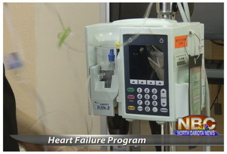 Hospital Starts Heart Failure Program on KFYR-TV North Dakota's NBC News Leader | Health Is Wealth | Scoop.it