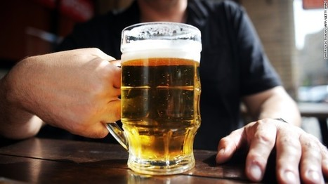 Alcohol poisoning kills 6 people a day - CNN.com   The Basic Life   Scoop.it