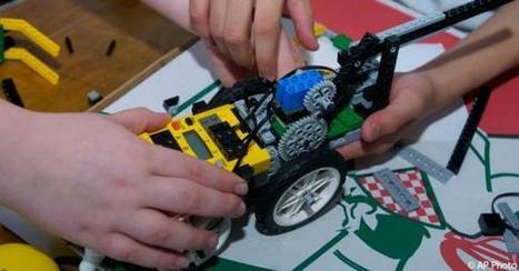 Young Inventors Learn the Importance of Intellectual Property Protection at LEGO Competition | Global Intellectual Property News | Scoop.it