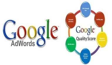 Optimiser son Quality Score AdWords pour améliorer son coût d'acquisition | du web et du e Marketing | Scoop.it