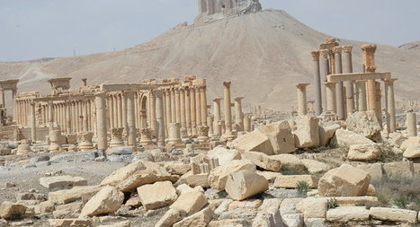 Palmyra Liberation Means No Less Than Human Rights or Democracy | Global politics | Scoop.it