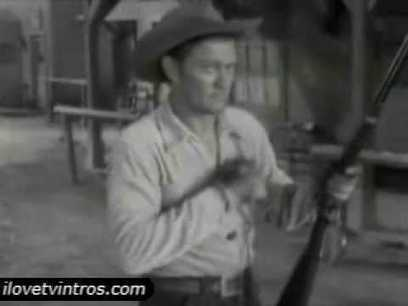 "Ethics And ""The Rifleman"" 