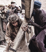 3 Reasons to Watch 'The Bible' this Sunday | mental health treatment effectiveness | Scoop.it
