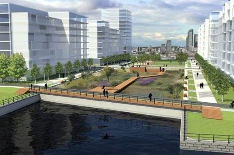Benoit Dorais réclame une «unité mixte» pour le développement de Griffintown   Politique et actualité Montréal   Scoop.it