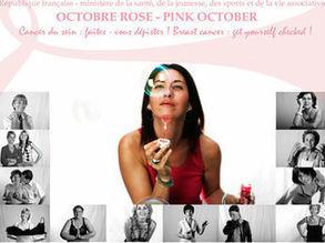 Nos recettes roses 100 % girly - Femme Actuelle   Gastronomie Française 2.0   Scoop.it