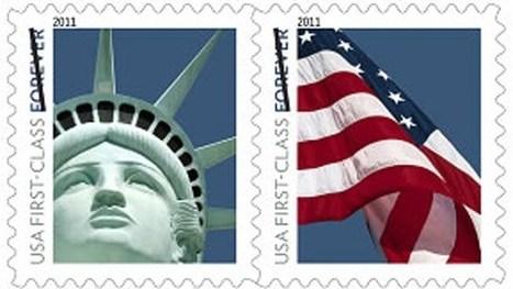 US Postage increase | Troy West's Radio Show Prep | Scoop.it