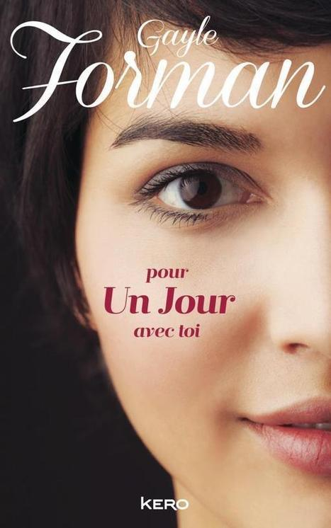 Le nouveau roman romantique de Gayle Forman | Gayle Forman | Scoop.it