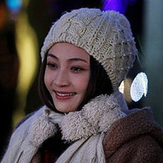 Women's Lovely Knit Trendy Hat(Circumference:56-58CM) | Product We Love | Scoop.it