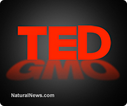 TED aligns with Monsanto, halting any talks about GMOs, 'food as medicine' or natural healing | Commodities, Resource and Freedom | Scoop.it